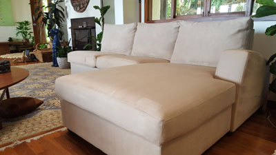 Upholstery Super Clean Service | Crikey Cleaner