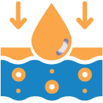 Test Moisture Levels | Water Damage Tweed Coast | Crikey Cleaner Services