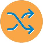 AGITATION - Rug Cleaning Service Icon