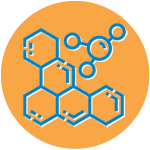 CHEMICAL ACTION - Rug Cleaning Service Icon