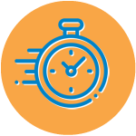 TIME - Rug Cleaning Service Icon